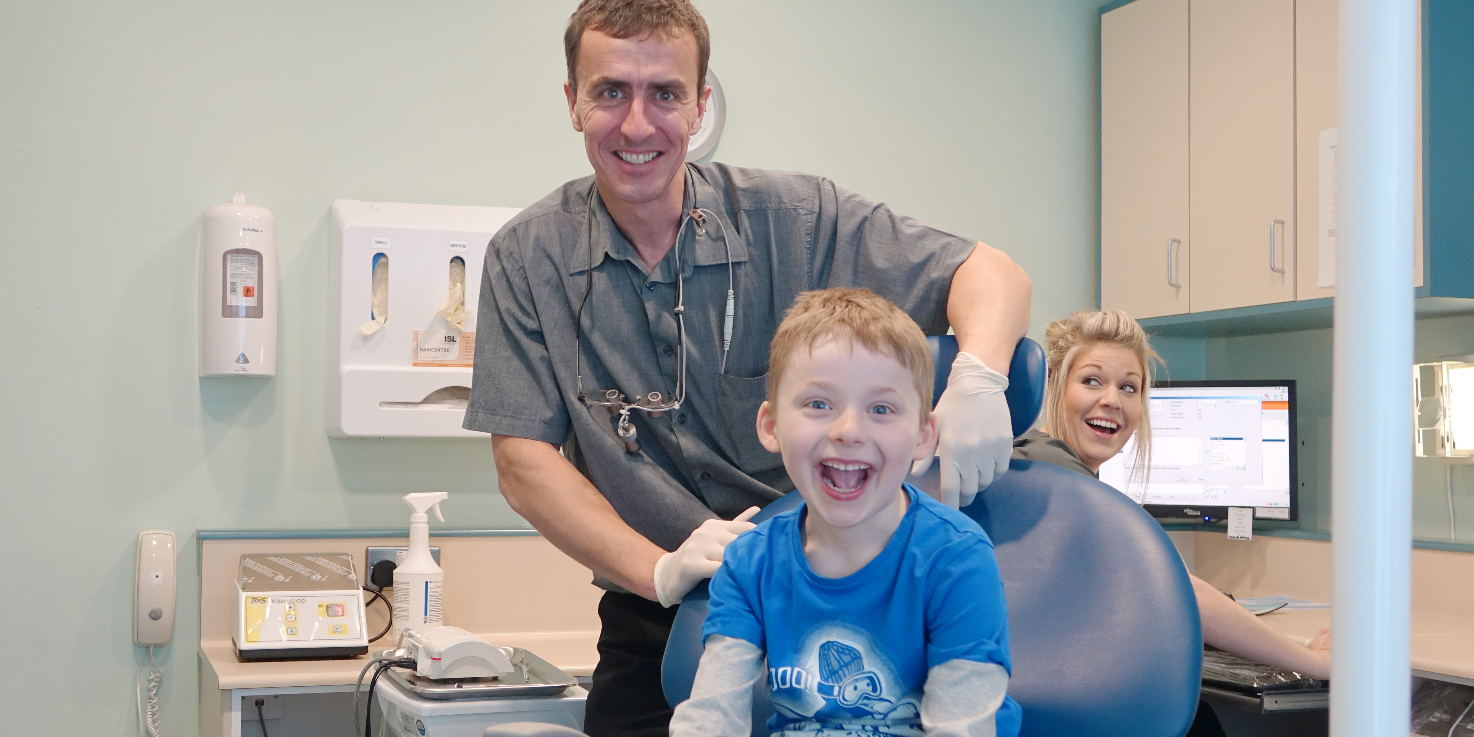 Childrens Dentist Hull Manor Dental Health