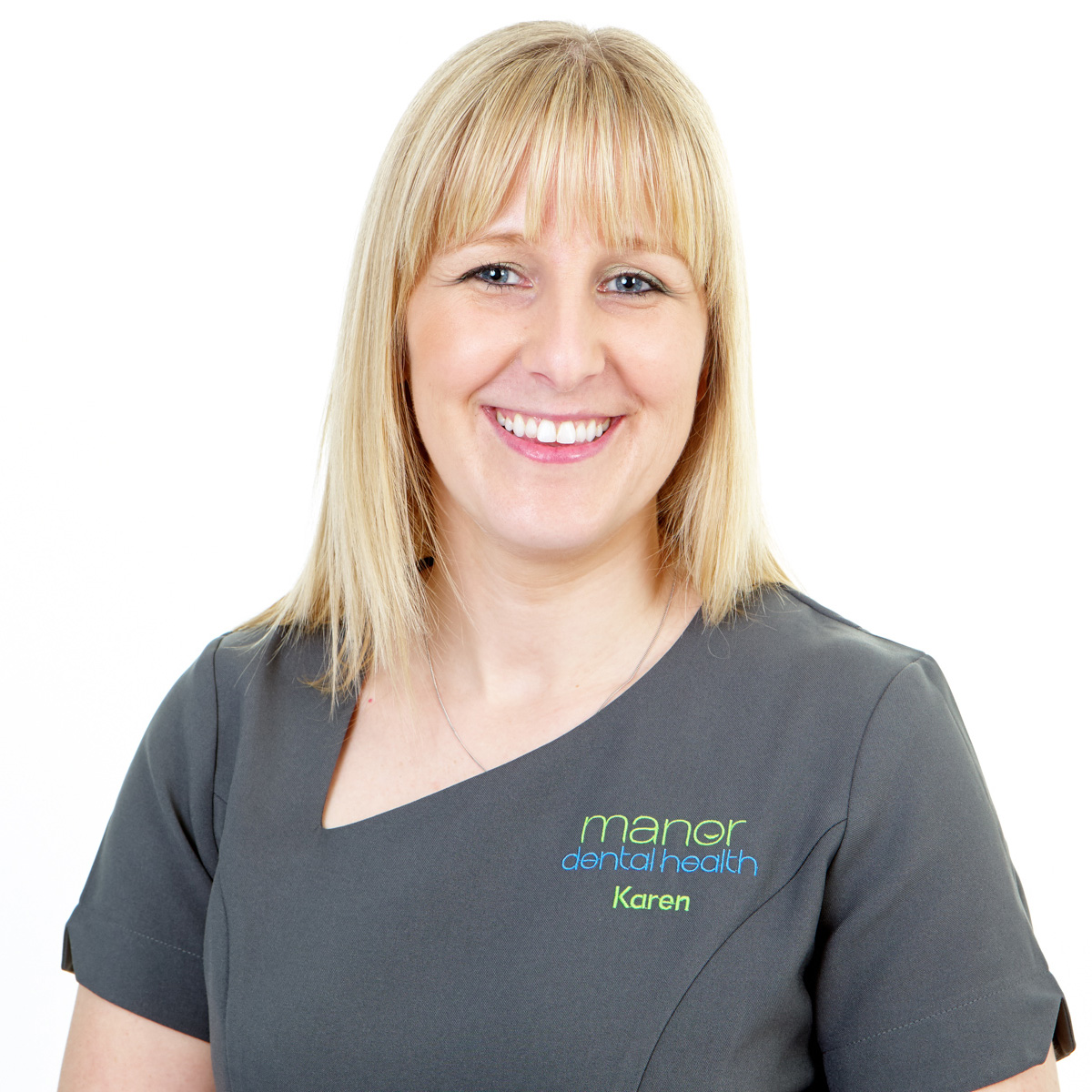 Karen Thompson | Dental Treatment Nurse Hull | Manor Dental Health