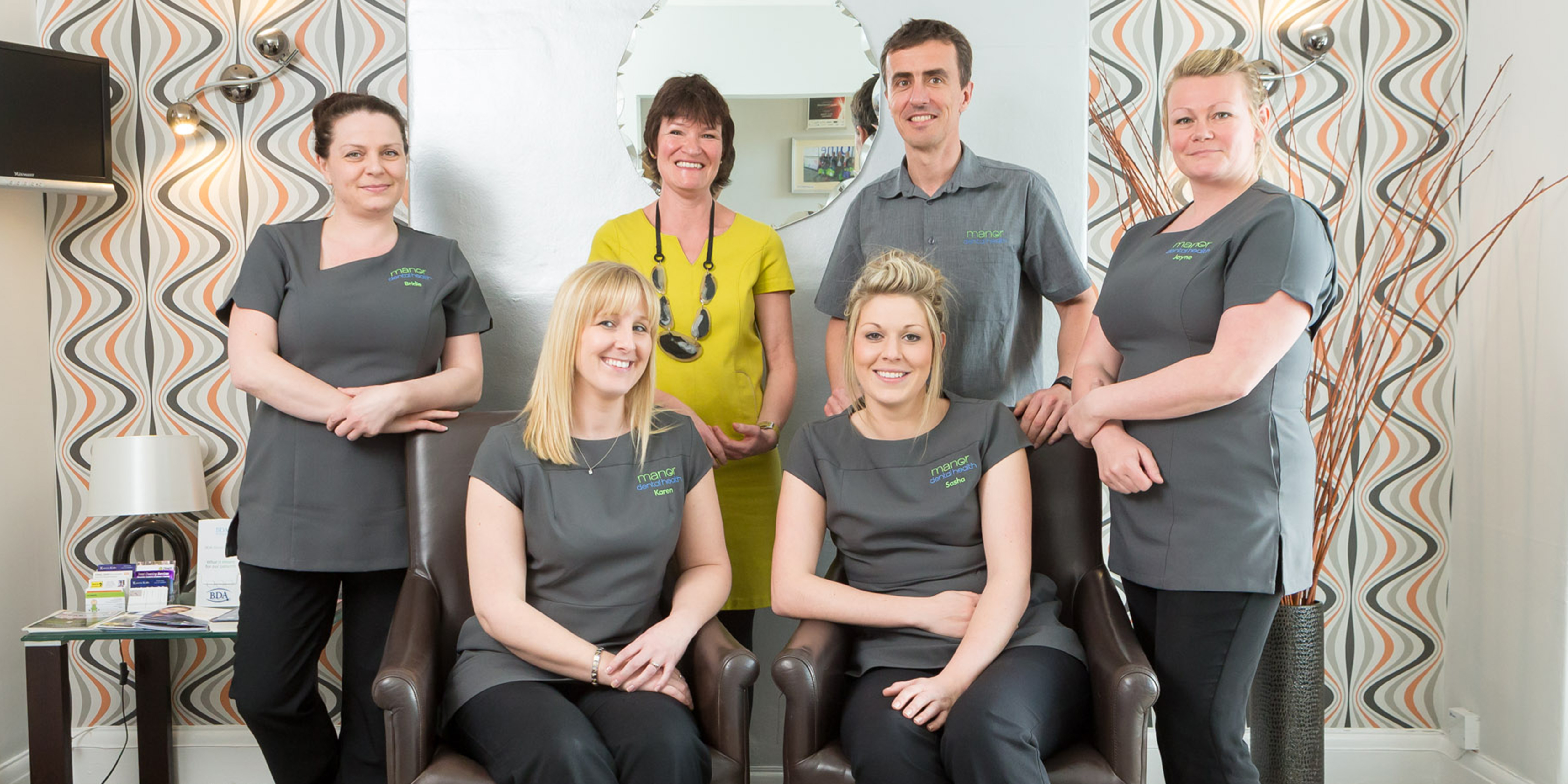 Nervous Patients Hull Manor Dental Health